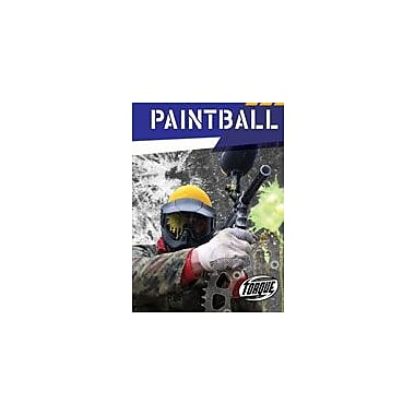Bellwether Media Inc. Paintball Workbook By Weltz, Christie, Grade 3 - Grade 7 [eBook]