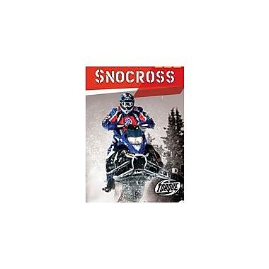Bellwether Media Inc. Snocross Workbook By Rau, Dana Meachen, Grade 3 - Grade 7 [eBook]