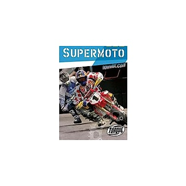 Bellwether Media Inc. Supermoto Workbook By Rau, Dana Meachen, Grade 3 - Grade 7 [eBook]