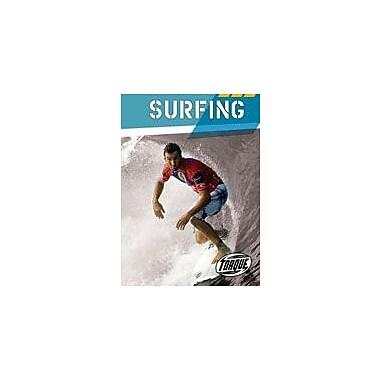Bellwether Media Inc. Surfing Workbook By Rau, Dana Meachen, Grade 3 - Grade 7 [eBook]