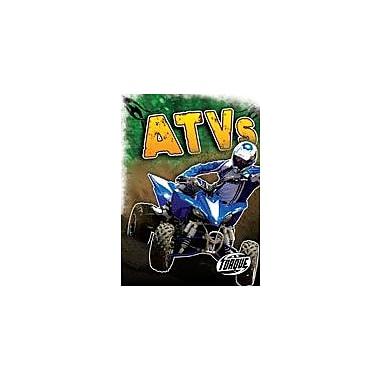 Bellwether Media Inc. Atvs Workbook By J. Matteson Claus, Grade 3 - Grade 7 [eBook]
