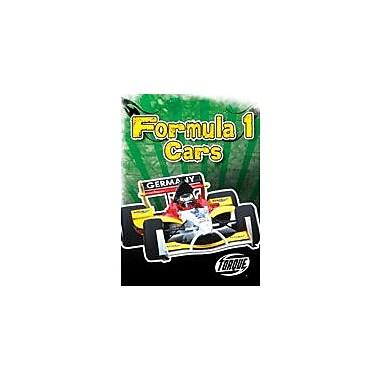 Bellwether Media Inc. Formula 1 Cars Workbook By Volpe, Karen, Grade 3 - Grade 7 [eBook]