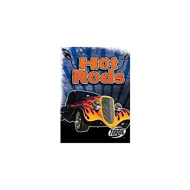 Bellwether Media Inc. Hot Rods Workbook By Volpe, Karen, Grade 3 - Grade 7 [eBook]