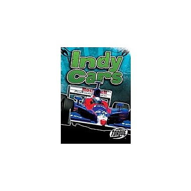 Bellwether Media Inc. Indy Cars Workbook By J. Matteson Claus, Grade 3 - Grade 7 [eBook]