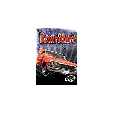 Bellwether Media Inc. Lowriders Workbook By J. Matteson Claus, Grade 3 - Grade 7 [eBook]