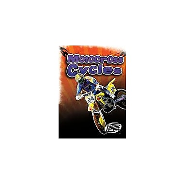 Bellwether Media Inc. Motocross Cycles Workbook By J. Matteson Claus, Grade 3 - Grade 7 [eBook]