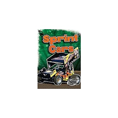 Bellwether Media Inc. Sprint Cars Workbook By Volpe, Karen, Grade 3 - Grade 7 [eBook]