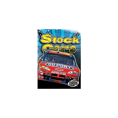 Bellwether Media Inc. Stock Cars Workbook By J. Matteson Claus, Grade 3 - Grade 7 [eBook]