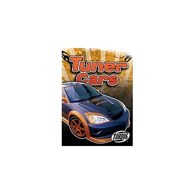 Bellwether Media Inc. Tuner Cars Workbook By J. Matteson Claus, Grade 3 - Grade 7 [eBook]