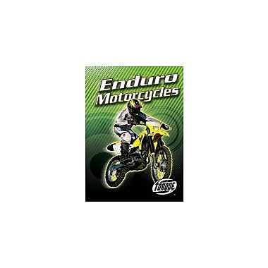 Bellwether Media Inc. Enduro Motorcycles Workbook By J. Matteson Claus, Grade 3 - Grade 7 [eBook]