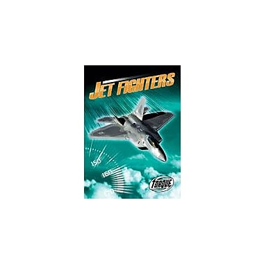 Bellwether Media Inc. Jet Fighters Workbook By Volpe, Karen, Grade 3 - Grade 7 [eBook]