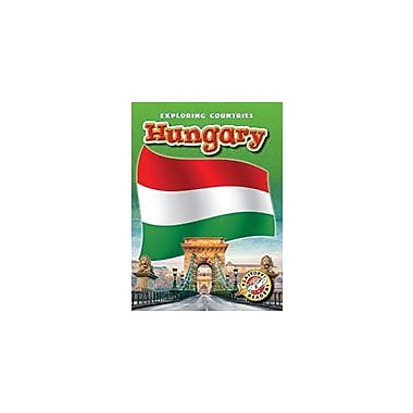 Bellwether Media Inc. Hungary Workbook By Lisa Owings, Grade 3 - Grade 7 [eBook]