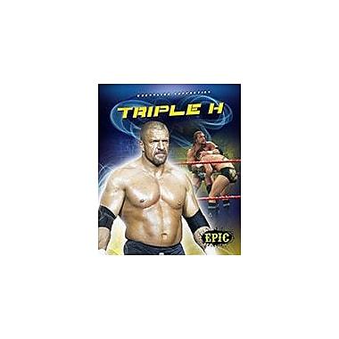 Bellwether Media Inc. Triple H Workbook By Jesse Armstrong, Grade 3 - Grade 7 [eBook]