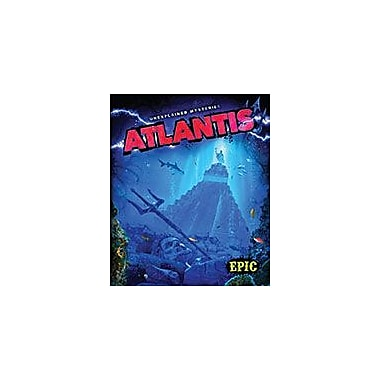 Bellwether Media Inc. Atlantis Workbook By Lisa Owings, Grade 3 - Grade 7 [eBook]