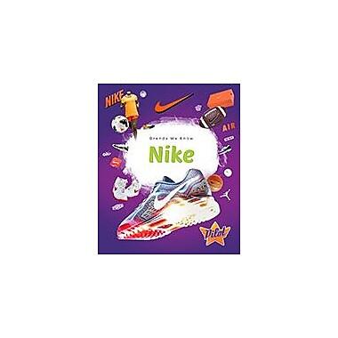 Bellwether Media Inc. Nike Workbook By Sara Green, Grade 3 - Grade 8 [eBook]
