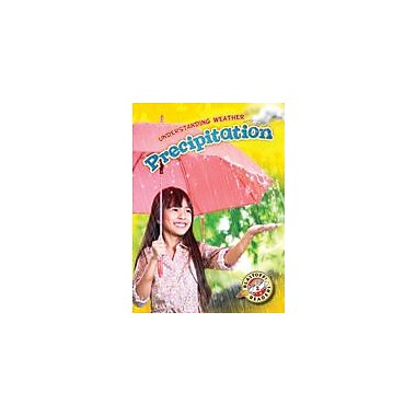 Bellwether Media Inc. Precipitation Workbook By Kristin Schuetz, Kindergarten - Grade 3 [eBook]