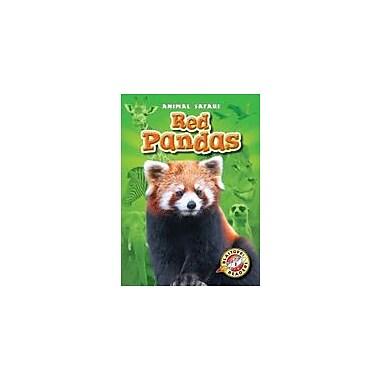 Bellwether Media Inc. Red Pandas Workbook By Megan Borgert-Spaniol, Kindergarten - Grade 3 [eBook]