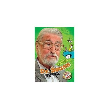Bellwether Media Inc. Dr. Seuss Workbook By Kari Schuetz, Kindergarten - Grade 3 [eBook]