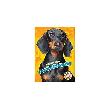 Bellwether Media Inc. Dachshunds Workbook By Mari Schuh, Kindergarten - Grade 3 [eBook]