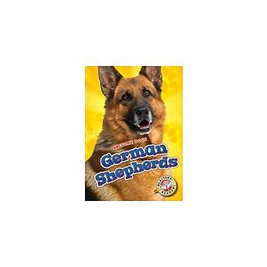 Bellwether Media Inc. German Shepherds Workbook By Chris Bowman, Kindergarten - Grade 3 [eBook]