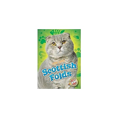 Bellwether Media Inc. Scottish Folds Workbook By Christina Leaf, Kindergarten - Grade 3 [eBook]