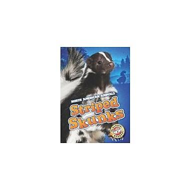 Bellwether Media Inc. Striped Skunks Workbook By Chris Bowman, Kindergarten - Grade 3 [eBook]