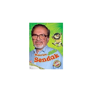 Bellwether Media Inc. Maurice Sendak Workbook By Chris Bowman, Grade 2 - Grade 5 [eBook]