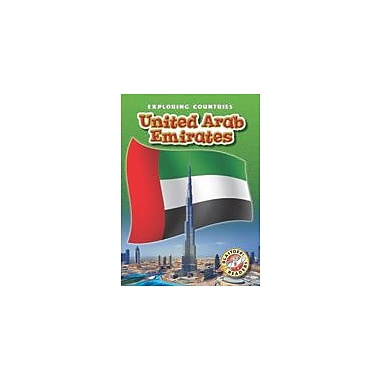 Bellwether Media Inc. United Arab Emirates Workbook By Heather Adamson, Grade 3 - Grade 7 [eBook]