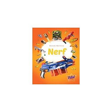 Bellwether Media Inc. Nerf Workbook By Sara Green, Grade 3 - Grade 8 [eBook]