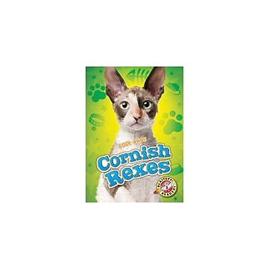 Bellwether Media Inc. Cornish Rexes Workbook By Christina Leighton, Kindergarten - Grade 3 [eBook]
