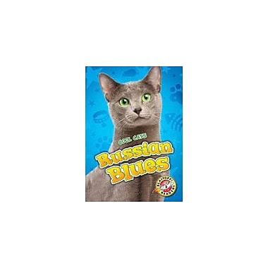 Bellwether Media Inc. Russian Blues Workbook By Domini Brown, Kindergarten - Grade 3 [eBook]