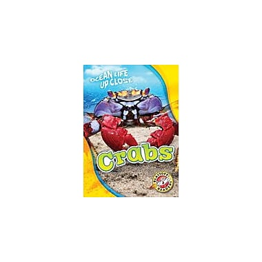 Bellwether Media Inc. Crabs Workbook By Rebecca Pettiford, Kindergarten - Grade 3 [eBook]