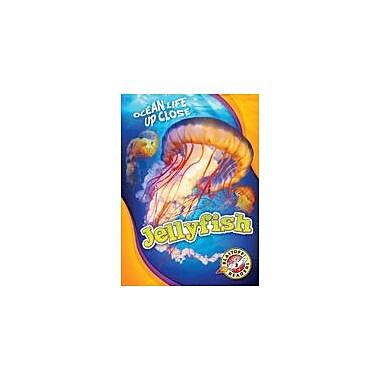 Bellwether Media Inc. Jellyfish Workbook By Christina Leaf, Kindergarten - Grade 3 [eBook]