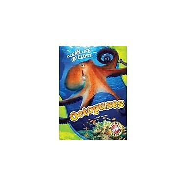 Bellwether Media Inc. Octopuses Workbook By Christina Leaf, Kindergarten - Grade 3 [eBook]