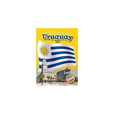 Bellwether Media Inc. Uruguay Workbook By Emily Rose Oachs, Grade 3 - Grade 7 [eBook]