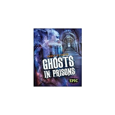Bellwether Media Inc. Ghosts In Prisons Workbook By Lisa Owings, Grade 3 - Grade 7 [eBook]