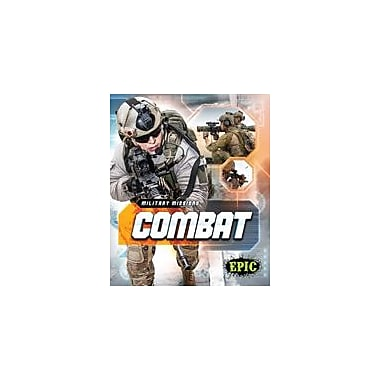 Bellwether Media Inc. Combat Workbook By Nel Yomtov, Grade 3 - Grade 7 [eBook]