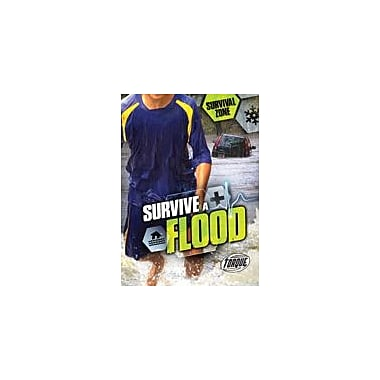 Bellwether Media Inc. Survive A Flood Workbook By Patrick Perish, Grade 3 - Grade 7 [eBook]