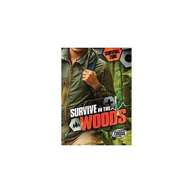 Bellwether Media Inc. Survive In The Woods Workbook By Chris Bowman, Grade 3 - Grade 7 [eBook]