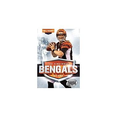 Bellwether Media Inc. The Cincinnati Bengals Story Workbook By Allan Morey, Grade 3 - Grade 7 [eBook]