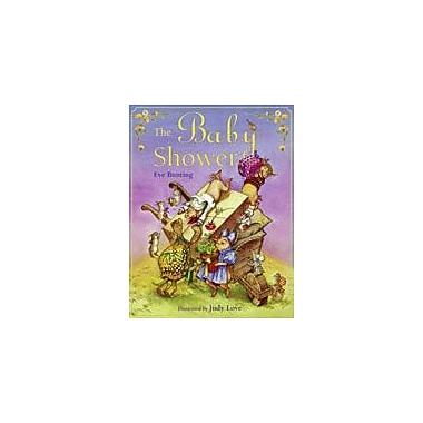 Charlesbridge Publishing The Baby Shower Workbook By Bunting, Eve, Preschool - Grade 2 [eBook]