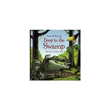 Charlesbridge Publishing Deep In The Swamp Workbook By Bateman, Donna M., Preschool - Grade 1 [eBook]