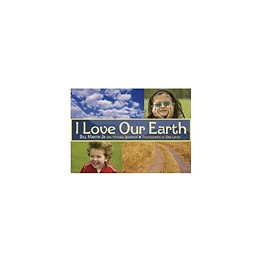 Charlesbridge Publishing I Love Our Earth Workbook By Bill, Martin, Preschool - Grade 2 [eBook]