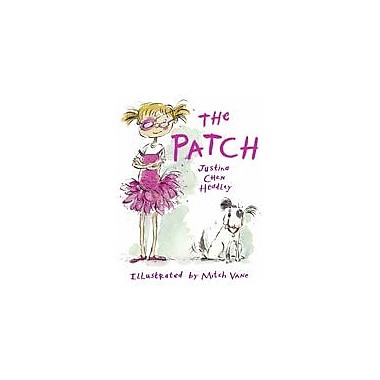 Charlesbridge Publishing The Patch Workbook By Headley, Justina Chen, Kindergarten - Grade 3 [eBook]