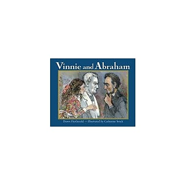 Charlesbridge Publishing Vinnie And Abraham Workbook By Fitzgerald, Dawn, Grade 1 - Grade 4 [eBook]