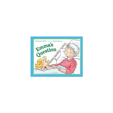 Charlesbridge Publishing Emma's Question Workbook By Urdahl, Catherine, Grade 1 - Grade 4 [eBook]
