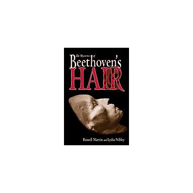 Charlesbridge Publishing The Mysteries Of Beethoven's Hair Workbook By Russell, Martin, Grade 5 - Grade 8 [eBook]
