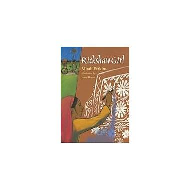 Charlesbridge Publishing Rickshaw Girl Workbook By Perkins, Mitali, Grade 2 - Grade 5 [eBook]