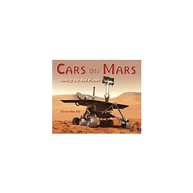 Charlesbridge Publishing Cars On Mars Workbook By Siy, Alexandra, Kindergarten - Grade 3 [eBook]