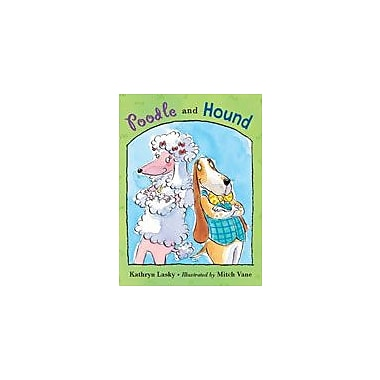Charlesbridge Publishing Poodle And Hound Workbook By Lasky, Kathryn, Grade 2 - Grade 5 [eBook]